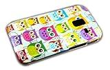 thematys Samsung Galaxy Ace 2 i8160 di Scomparto sul Retro e Colore-Cover Rigida per Motivo