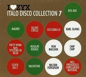 Zyx Italo Disco Collection 7