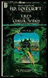 Tales of the Cthulhu mythos [Paperback] by Derleth, August William
