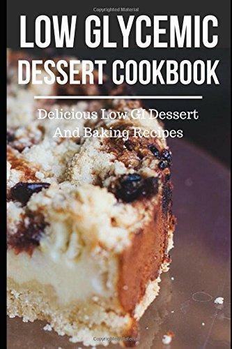 low glycemic diet recipe book