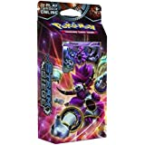Pokemon XY Steam Siege Ring of Lightning Hoopa Theme Deck: 60 Trading Cards