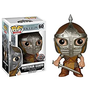 Funko Pop Guardia de la Carrera Blanca (Skyrim 60) Funko Pop The Elder Scrolls