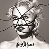 Rebel Heart [Deluxe Edition][Explicit] by Boy Toy, Inc/Live Nation Worldwide, Inc/
