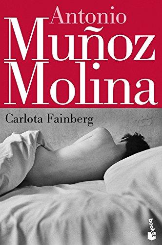 Carlota Fainberg (Biblioteca Antonio Muñoz Molina) por Antonio Muñoz Molina