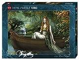 HEYE 29776 - New Boat Standard, Chris Ortega, 1000 Teile Puzzle