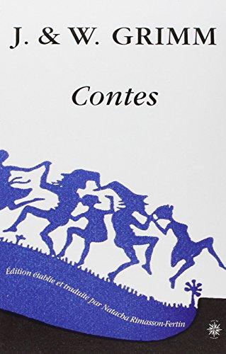 Contes pour les enfants et la maison ( 2 volumes)