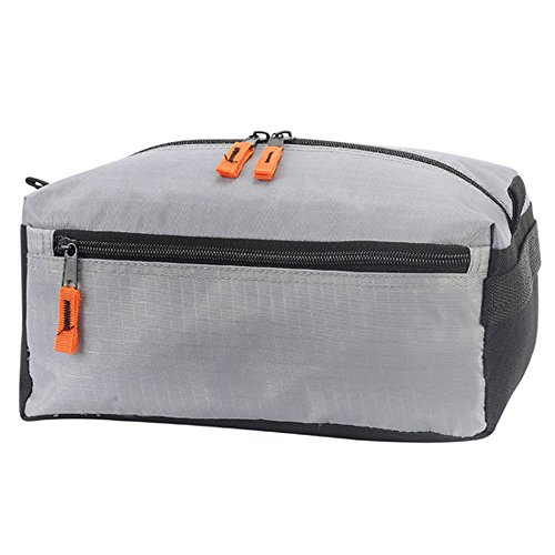 SHUGON - trousse de toilette - IBIZA 2484 - gris argent - Toiletry bag