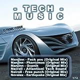 Fack you (Original Mix)