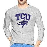 Telecharger Livres Pour homme Texas Horned frogs Arch Power Mascot T shirt manches longues Homme cendre (PDF,EPUB,MOBI) gratuits en Francaise