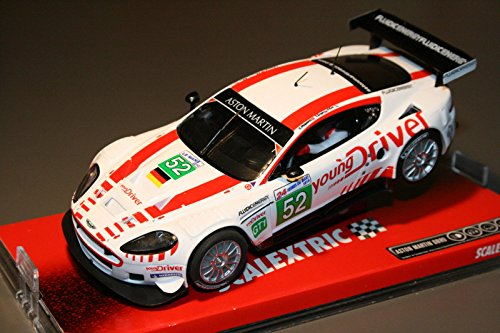 Scalextric Original - Coches - Aston Martin DBR9 Youngdriver