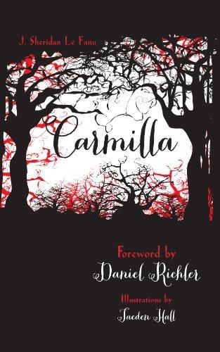 Carmilla (Pomegranate Vintage Vampire Book 1)