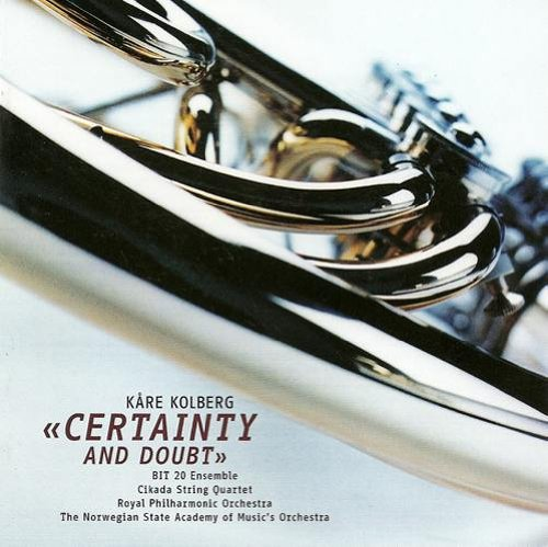 Certainty and Doubt -