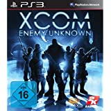XCOM: Enemy Unknown - [PlayStation 3]