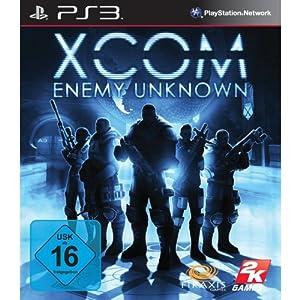 XCOM: Enemy Unknown – [PlayStation 3]