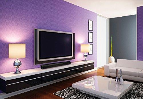 Knig-Design-Soundbar-Lautsprecher-Bar-Box-fr-Fernseher-TV