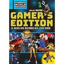 GUINNESS WORLD RECORDS Gamers 2018: Le guide des records des jeux vidéo
