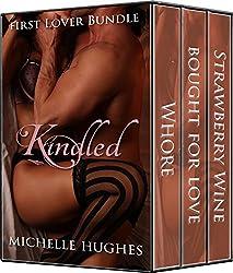 Kindled: First Lover Bundle