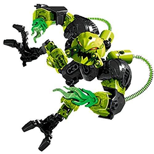 LEGO Hero Factory 6201 - Toxic Reapa (Lego Hero Factory)