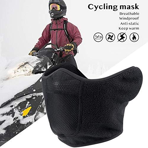 Destinely Mascara Antipolvo Máscara Ciclismo Bicicleta