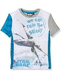 Desigual Ts_galaxy, T-Shirt Garçon
