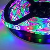 s.LUCE Strip 20m LED Strip-Set Ambiente Funk-Controller+Touch-Panel RGB