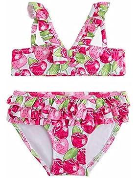 Mayoral Bikini Stampato Bambina