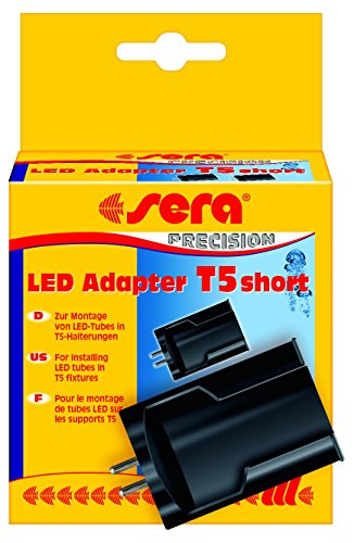sera 31073 LED Adapter T5 short 2 St - Halterungen für sera LED Tubes