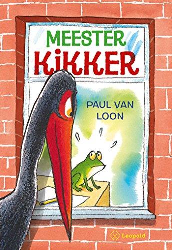 Meester Kikker (Dutch Edition)