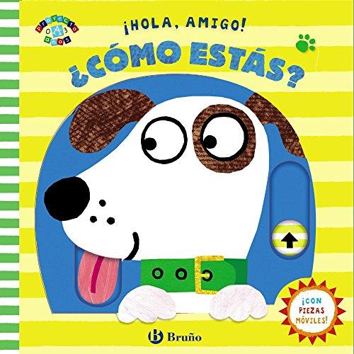 Epub eBooks Hola, Amigo! Como Estas?