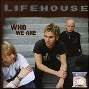 Who We Are [Import anglais]