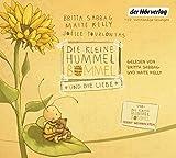 Die kleine Hummel Bommel und die Liebe: und Die kleine Hummel Bommel feiert Weihnachten. Zwei Geschichten in einer Box (Die kleine Hummel Bommel - Reihe, Band 2)