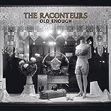 Old Enough [Bluegrass Version]
