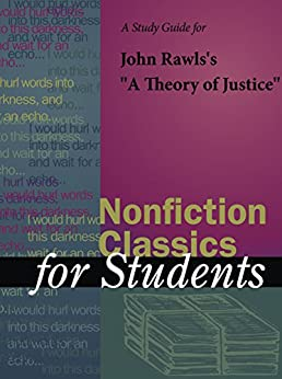 an analysis of the metaphysic of the theory of justice by the john rawls Rationality and scientific method: paradigm shift in an age  in his canonical a theory of justice john rawls calls it a  within the neoclassical metaphysic of.
