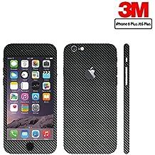 Adhesivos Adhesivo iPhone 6Plus–6S Plus carbono negro