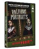 Horror-Shop Unliving Portraits TV Effet d'halloween DVD