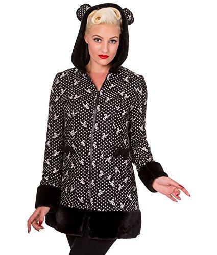 banned-apparel-abrigo-para-mujer-negro-negro-42-44-xl