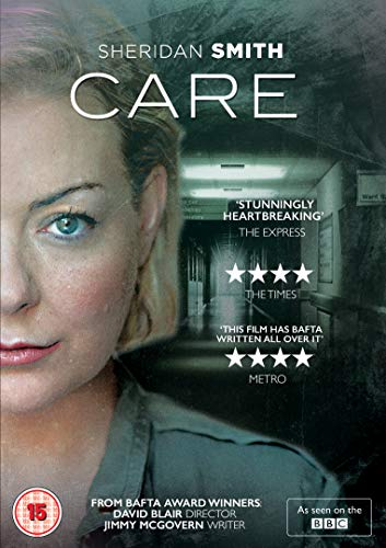 Care - Critically...