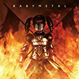 Babymetal: Ijime.Dame.Zettai (Audio CD)