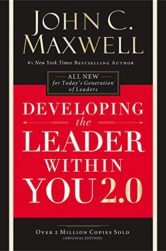 Developing the Leader Within You por John C. Maxwell