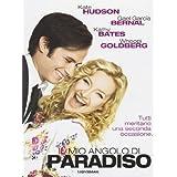 Il Mio Angolo Di Paradiso by Kathy Bates