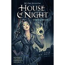 House of Night, Bd. 1: Vermächtnis