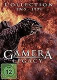 Gamera Legacy (11 Discs)