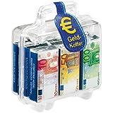 Confiserie Heidel Euro-Köfferchen mit 3g Napolitains, 36 g Kasten