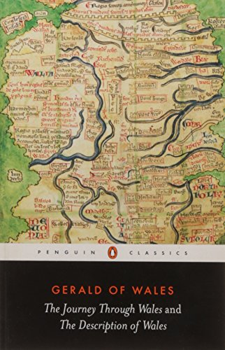 The Journey Through Wales and the Description of Wales (Classics)