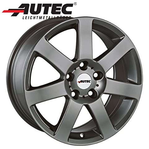 Jante Autec Artic Honda Accord Tourer CW1, CW3 6,5 x 16 Graphite