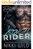 ROUGH RIDER (OUTLAW KINGS MOTORCYCLE CLUB BAD BOY ROMANCE)