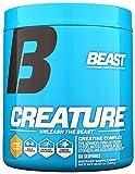 Beast Creature Powder Citrus 300 g