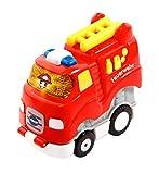Vtech Baby 80-500404 - TUT Baby Flitzer - Press & Go Feuerwehr