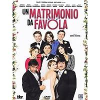 A Fairy Tale Wedding ( Un matrimonio da favola ) [ NON-USA FORMAT, PAL, Reg.2 Import - Italy ] by Giorgio Pasotti