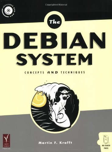 debian-system-concepts-and-techniques